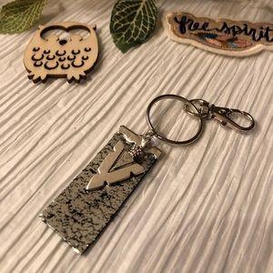Accessories - Arrowhead Keychain